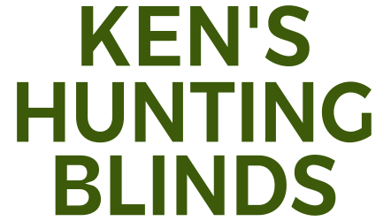 Image of Gingrich Hunting Blinds Logo