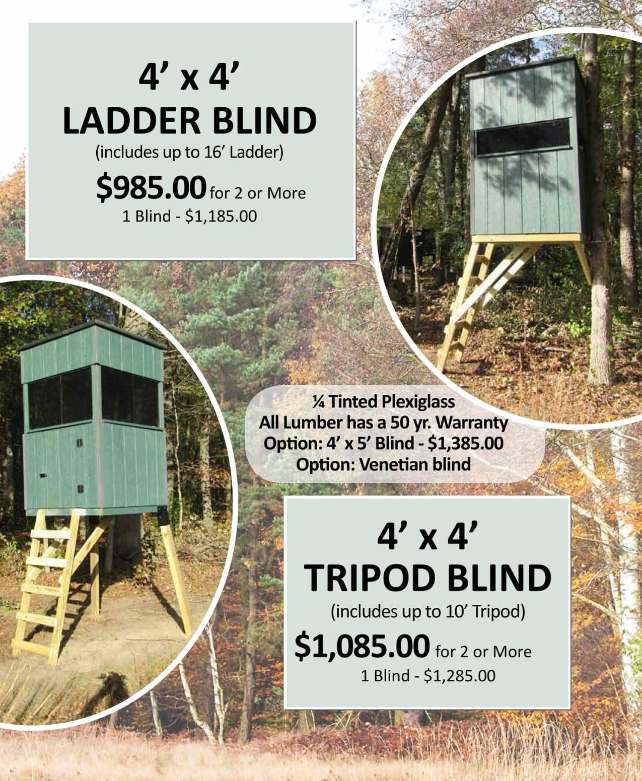 watch man blinds game two youtube big person hunting treestands ladder blind stand nexus